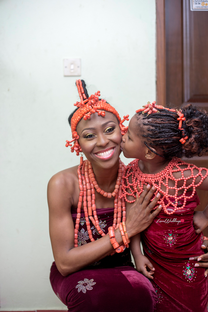 Loveweddingsng Traditional Wedding Idowu and Owen Ice Imagery7