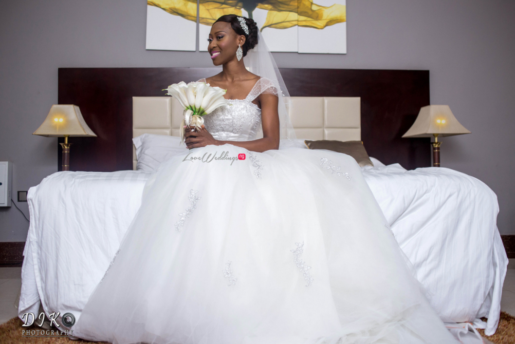 Loveweddingsng White Wedding Idowu and Owen Diko Photography4