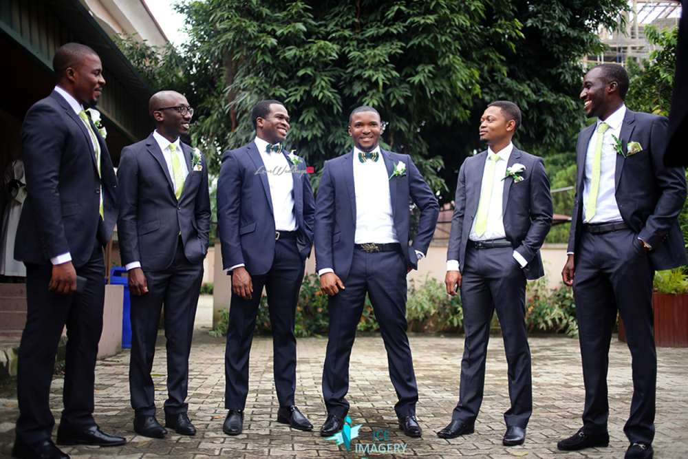 Loveweddingsng White Wedding Idowu and Owen Ice Imagery21