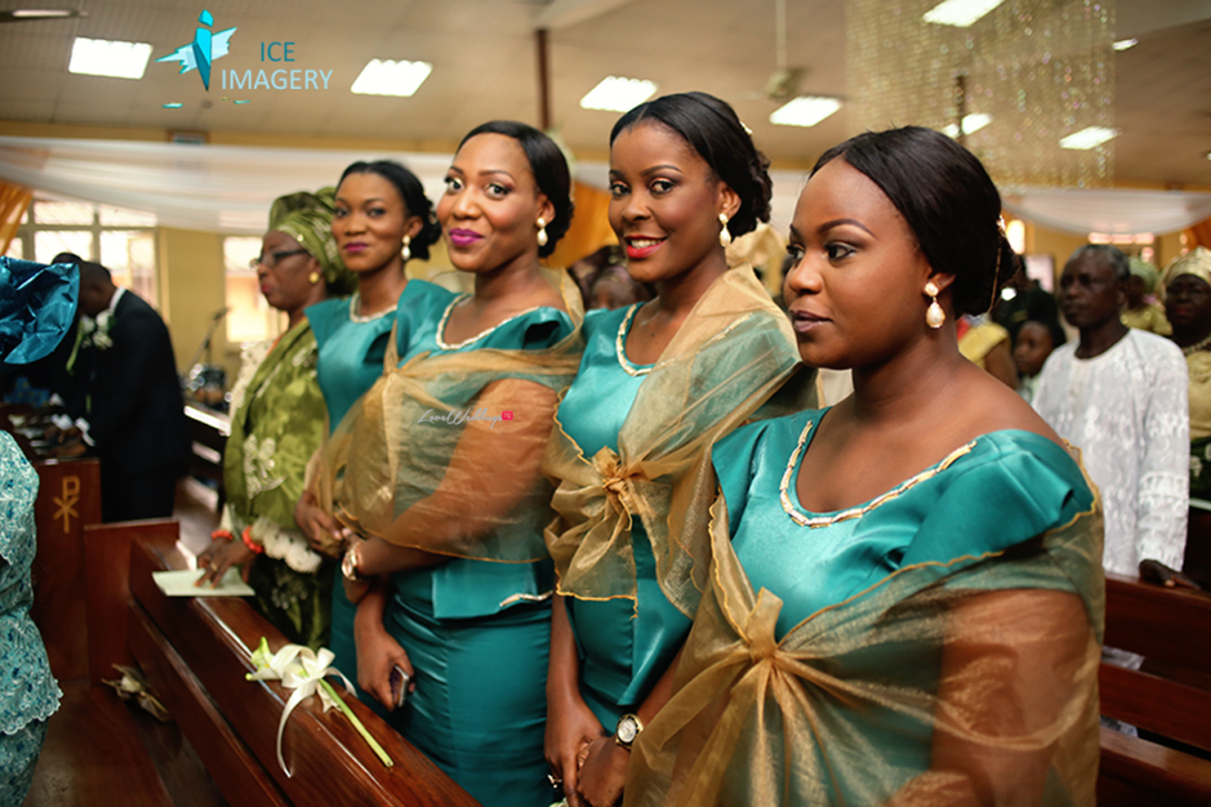 Loveweddingsng White Wedding Idowu and Owen Ice Imagery22