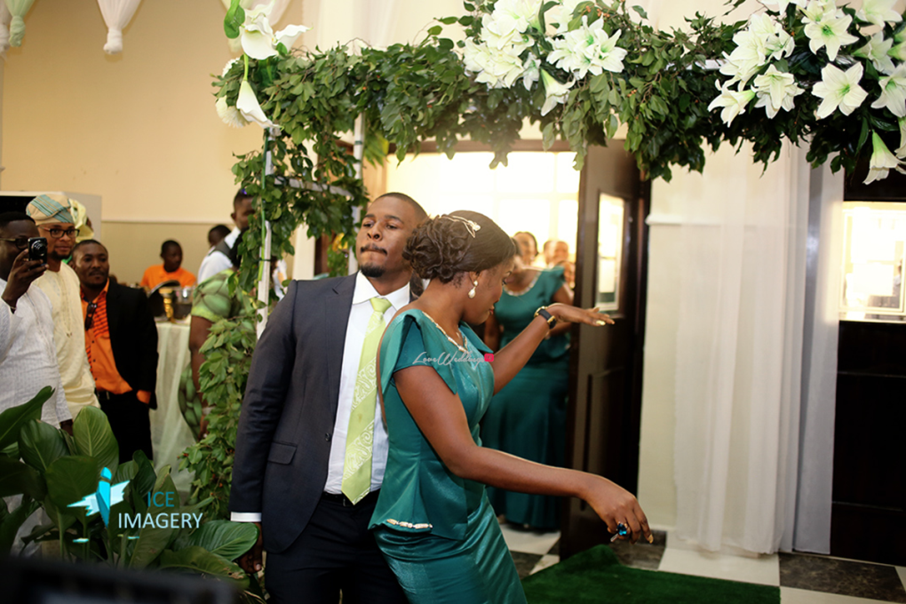 Loveweddingsng White Wedding Idowu and Owen Ice Imagery33
