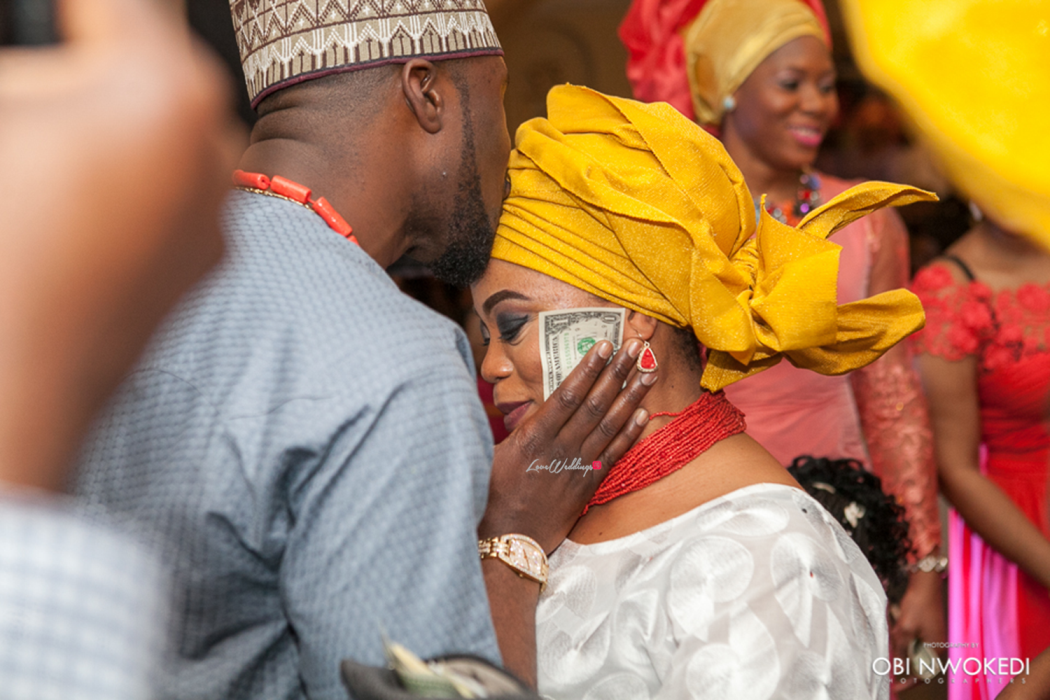 Loveweddingsng White Wedding Tobi and Ade117