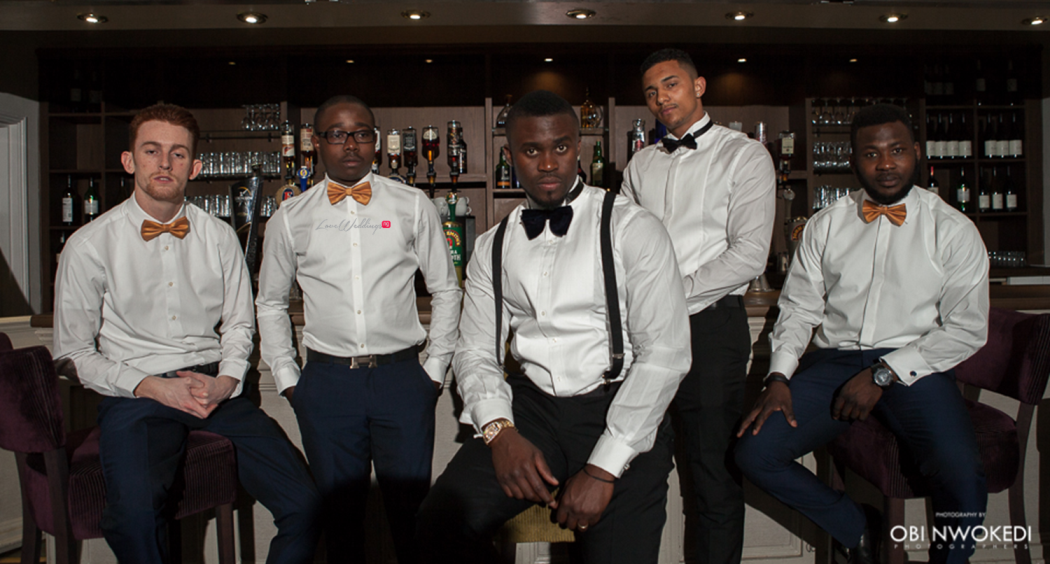 Loveweddingsng White Wedding Tobi and Ade12