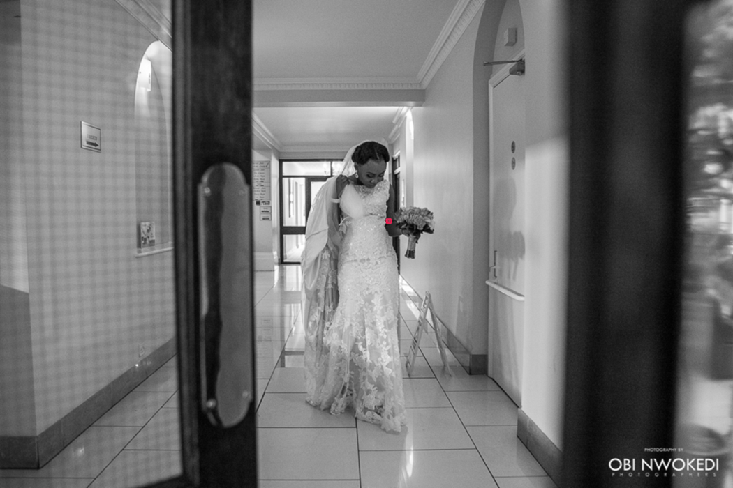Loveweddingsng White Wedding Tobi and Ade35