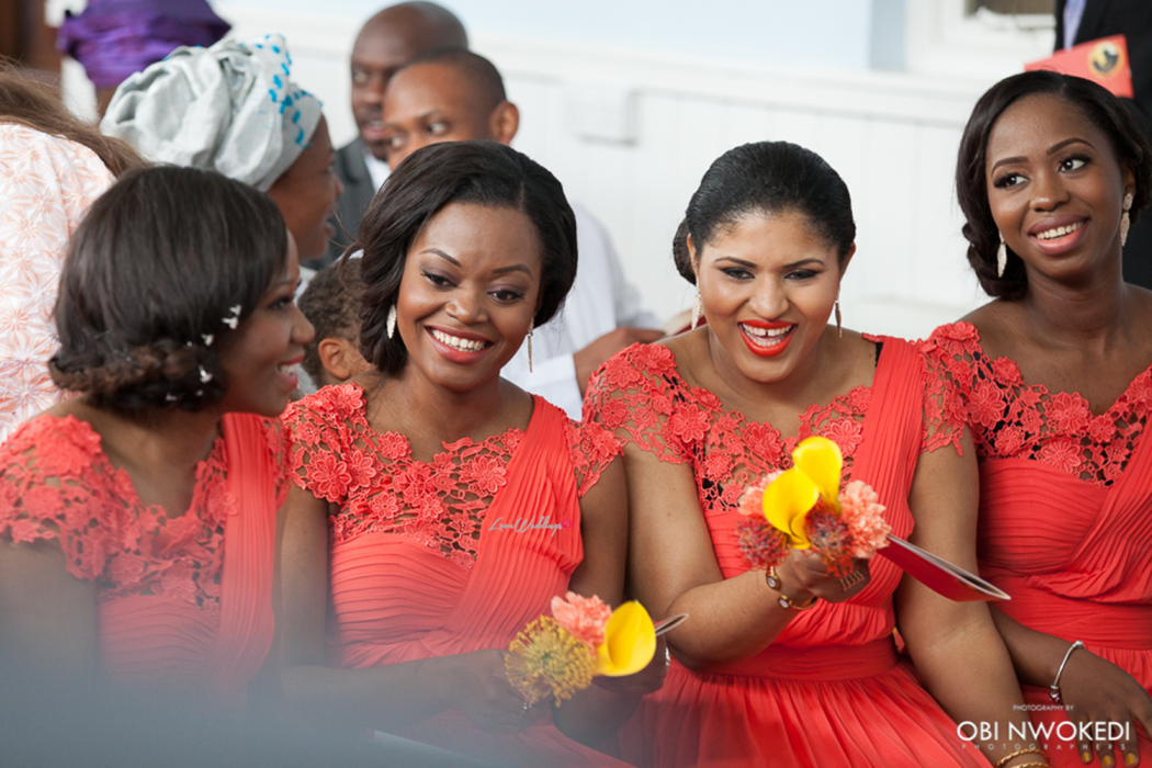 Loveweddingsng White Wedding Tobi and Ade44