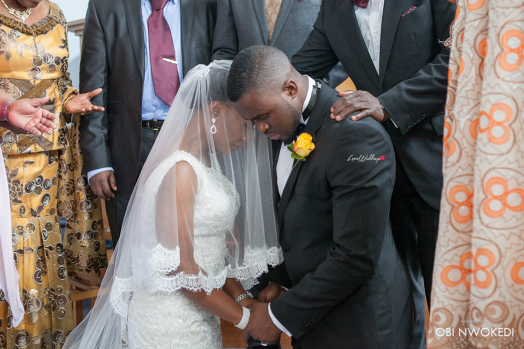 Loveweddingsng White Wedding Tobi and Ade46