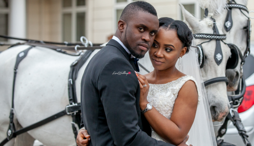 Loveweddingsng White Wedding Tobi and Ade58