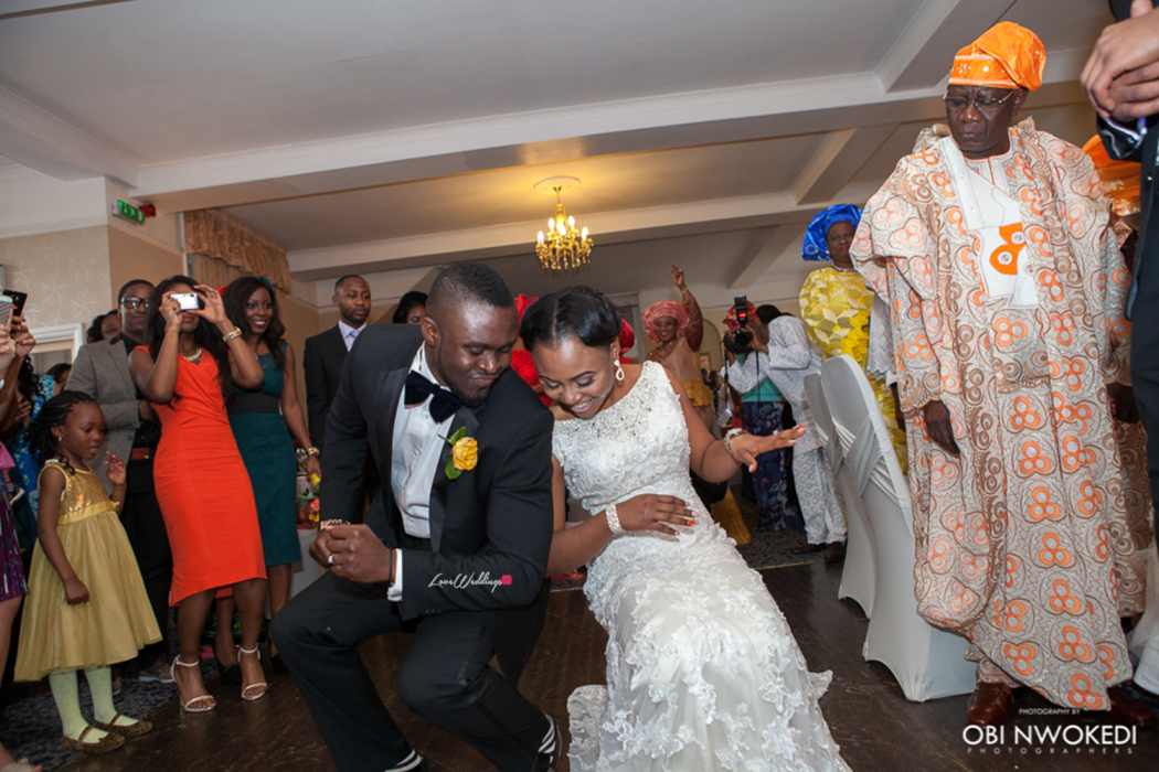 Loveweddingsng White Wedding Tobi and Ade65