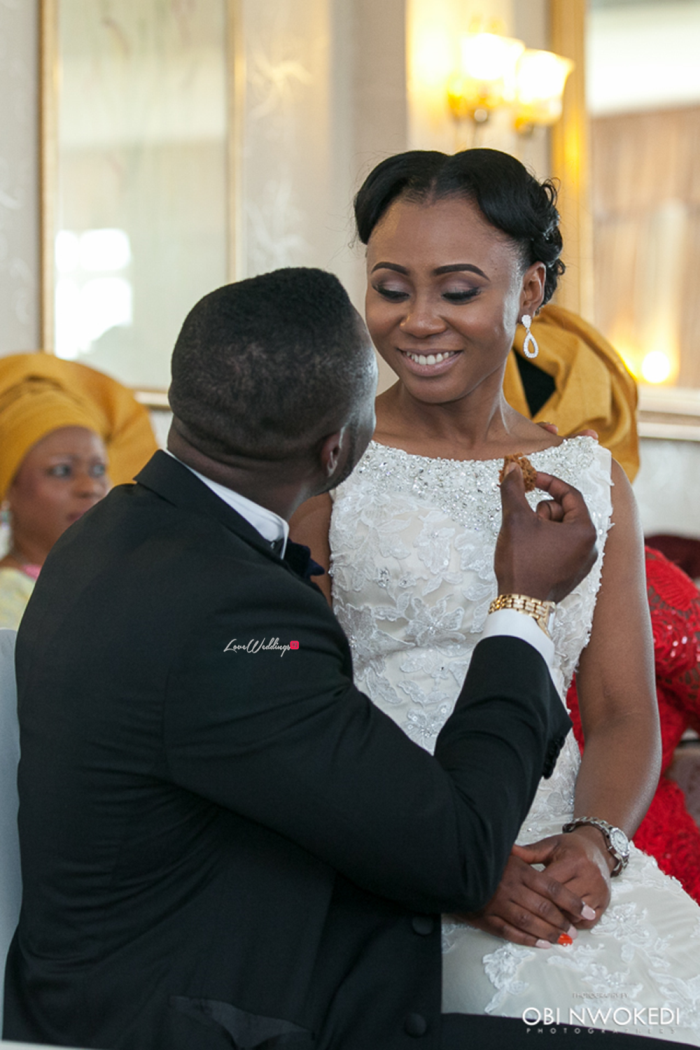 Loveweddingsng White Wedding Tobi and Ade69