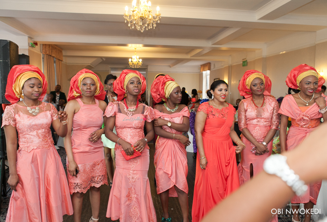 Loveweddingsng White Wedding Tobi and Ade87