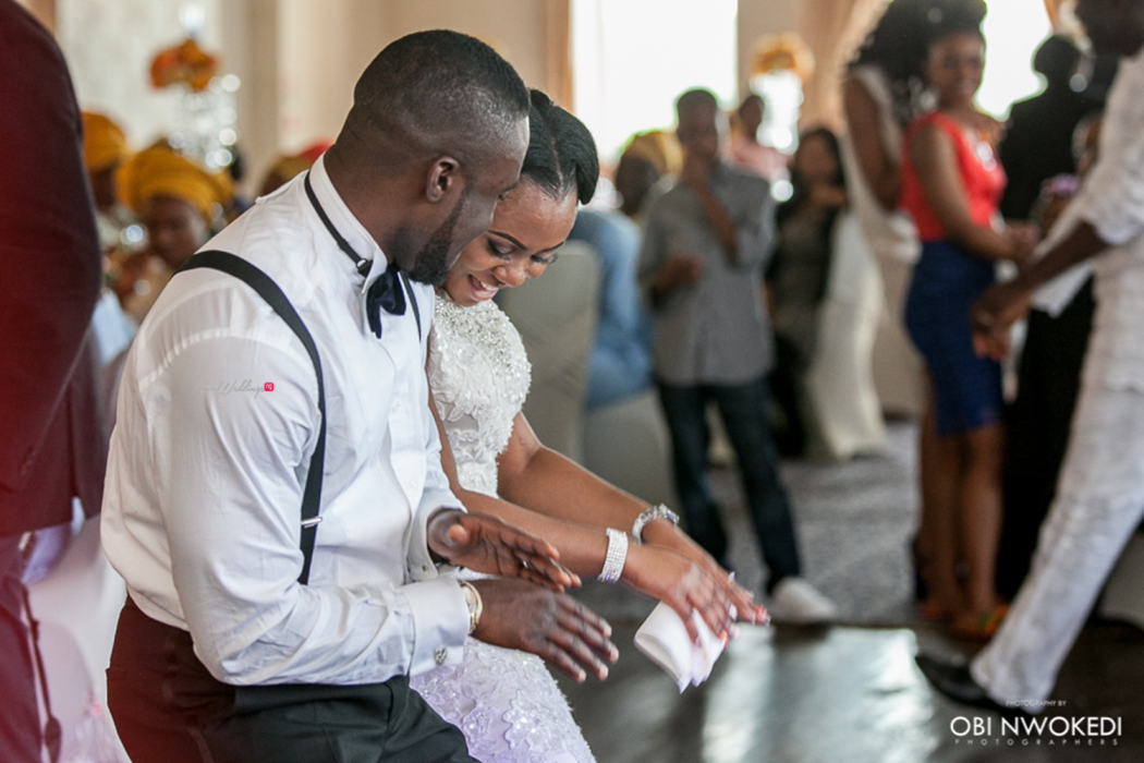 Loveweddingsng White Wedding Tobi and Ade88