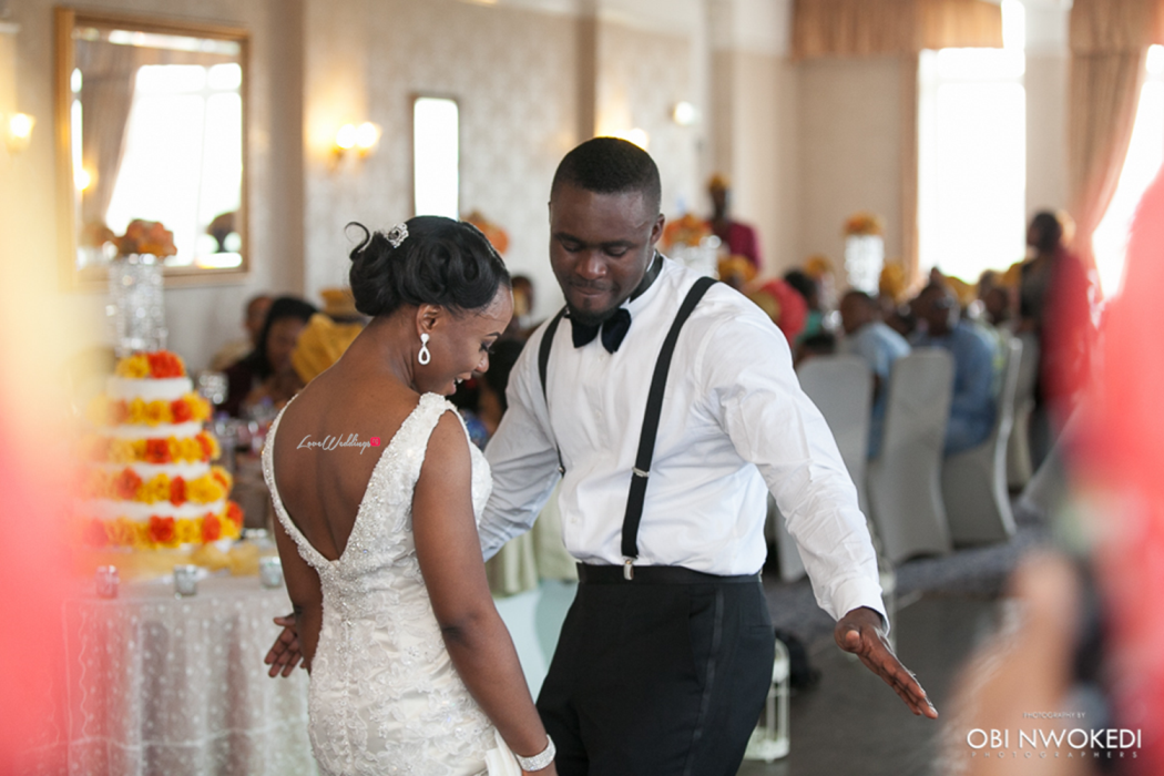 Loveweddingsng White Wedding Tobi and Ade90