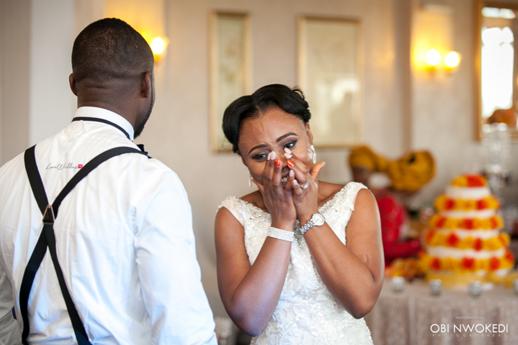Loveweddingsng White Wedding Tobi and Ade93