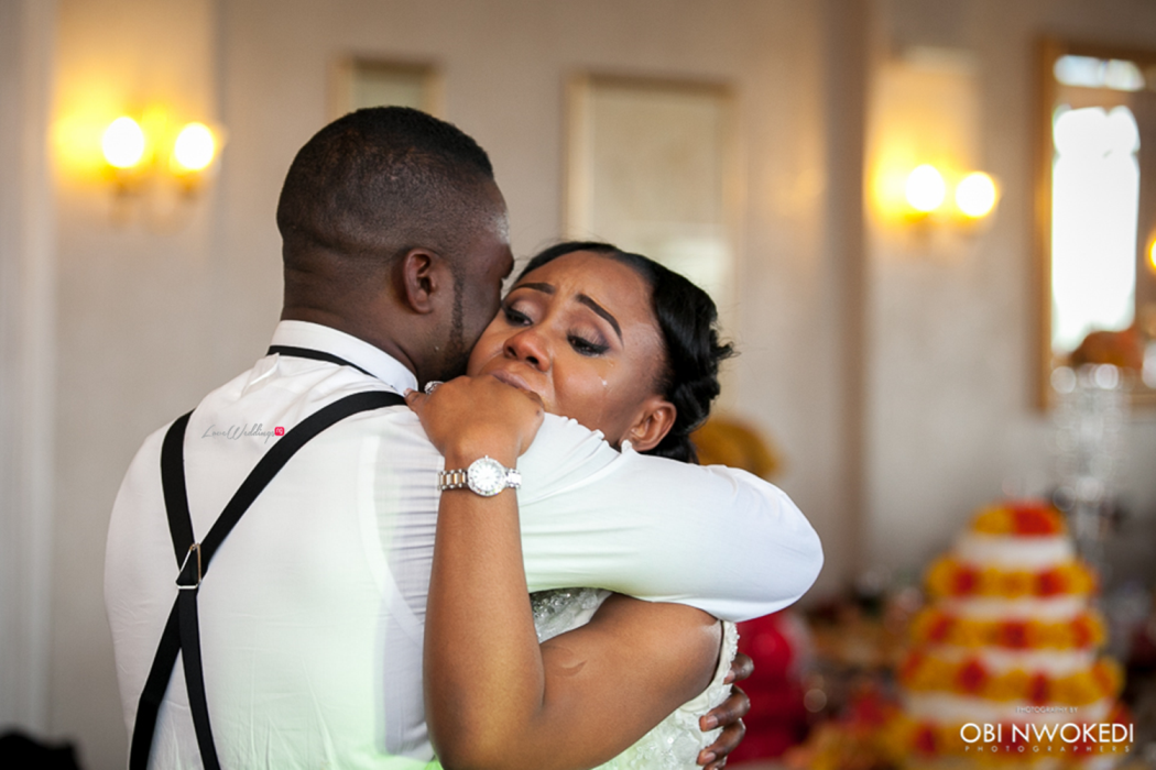 Loveweddingsng White Wedding Tobi and Ade94