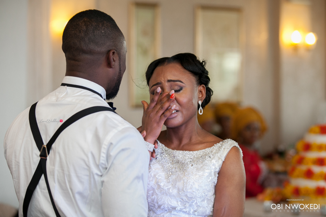 Loveweddingsng White Wedding Tobi and Ade95