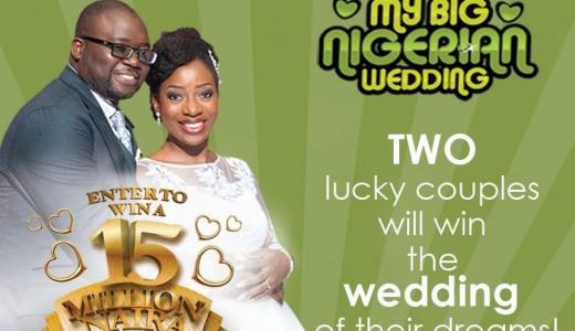 My Big Nigerian Wedding Season 2 Loveweddingsng feat