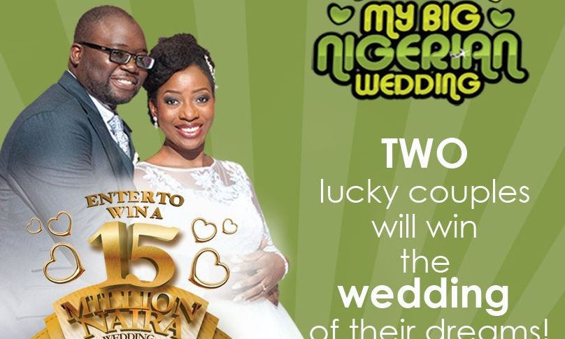 My Big Nigerian Wedding Season 2 Loveweddingsng feat