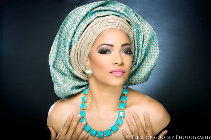 Nigerian Traditional Bridal Makeup - Stellas Addiction Loveweddingsng3