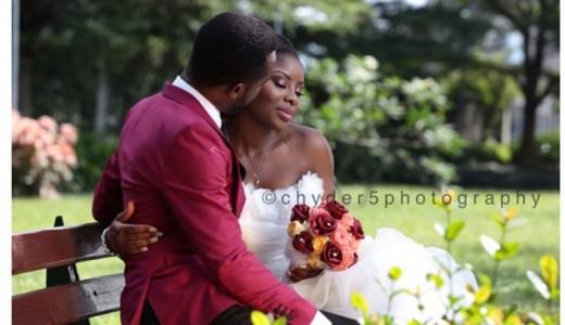 OC Ukeje Weds Ibukun Loveweddingsng