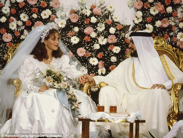 Saudi husband wedding divorce Loveweddingsng