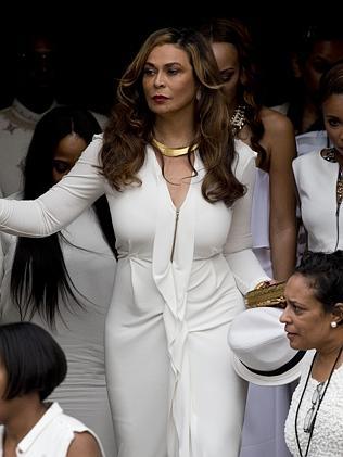 Solange Knowles Wedding Alan Ferguson Loveweddingsng - Tina Knowles