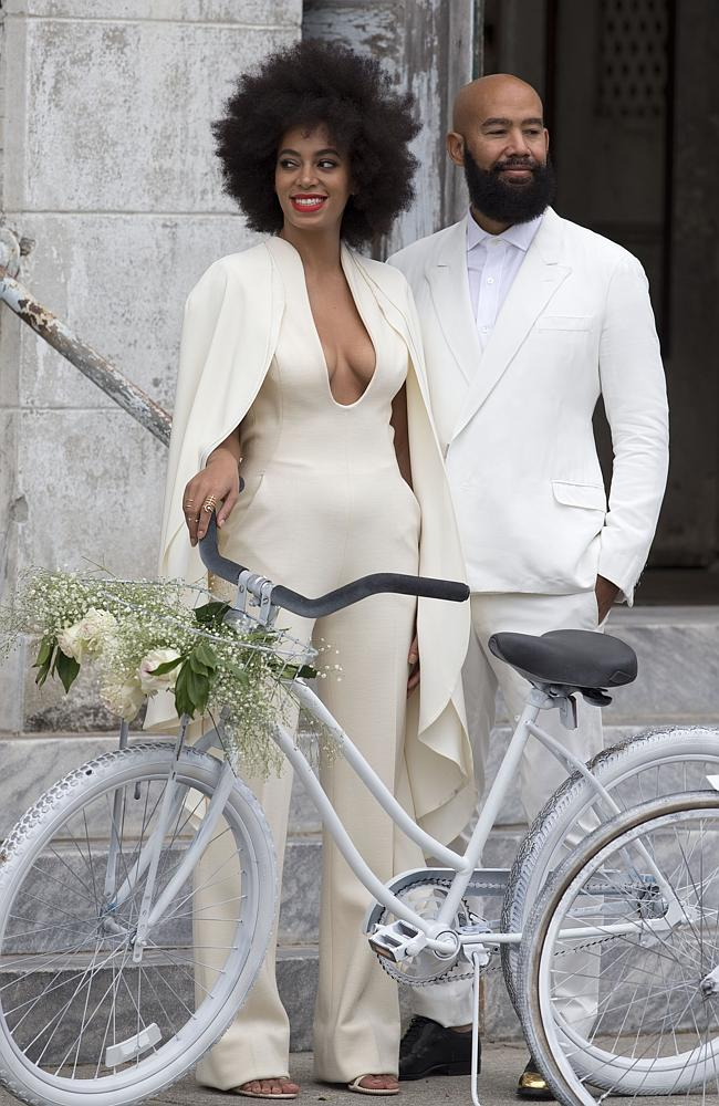 Solange Knowles Wedding Alan Ferguson Loveweddingsng5