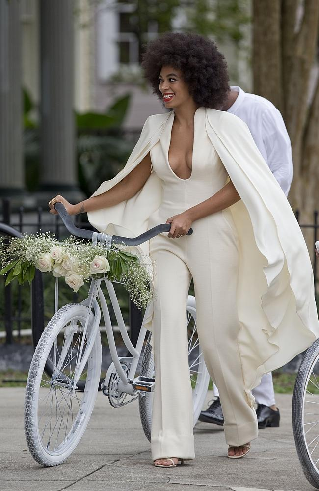Solange Knowles Wedding Alan Ferguson Loveweddingsng6