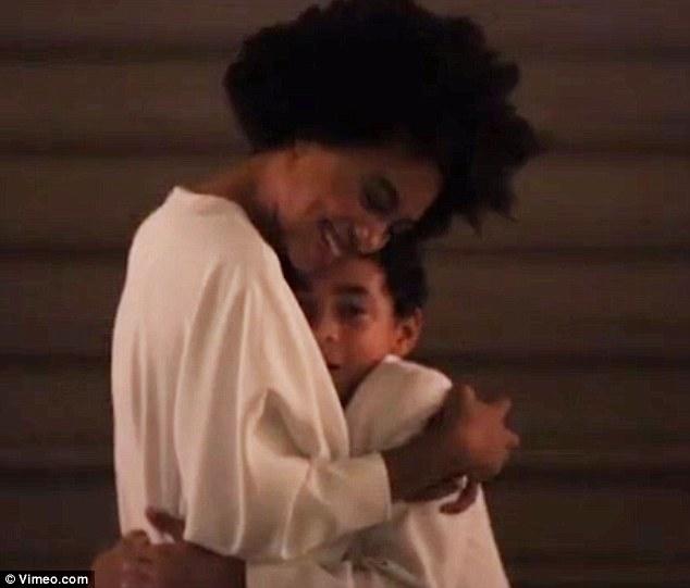 Solange Knowles Wedding Loveweddingsng - son dance