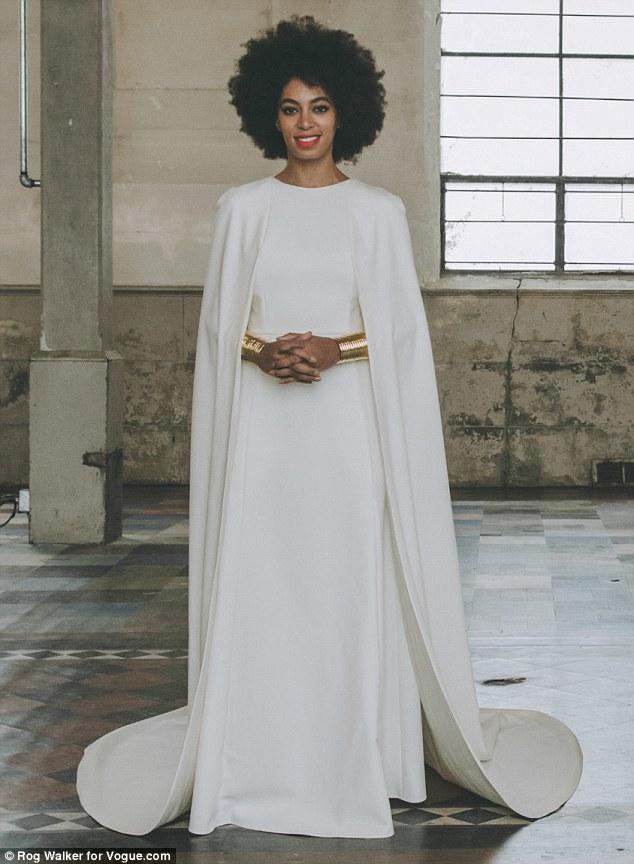Solange Knowles Wedding Loveweddingsng
