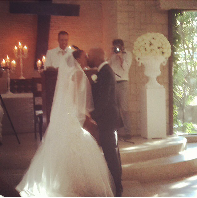 Tansey Coetzee weds Kolapo Sodeinde Loveweddingsng11