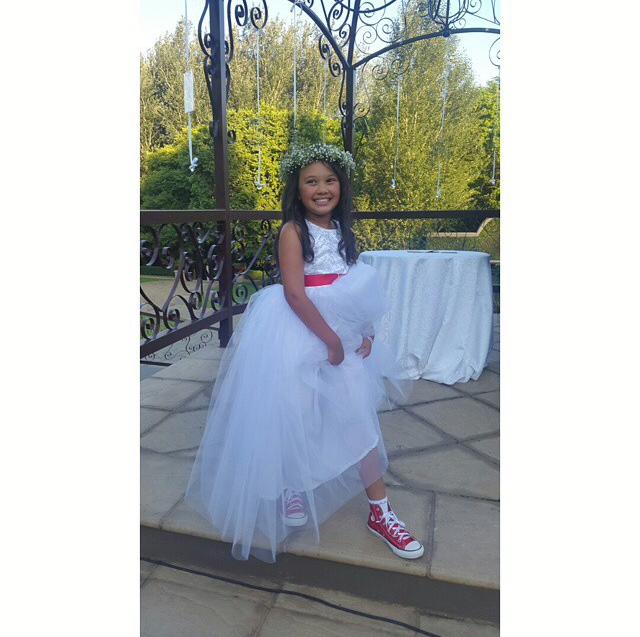 Tansey Coetzee weds Kolapo Sodeinde Loveweddingsng13