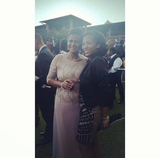 Tansey Coetzee weds Kolapo Sodeinde Loveweddingsng14