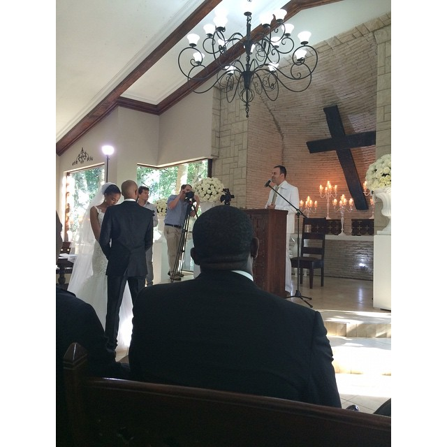 Tansey Coetzee weds Kolapo Sodeinde Loveweddingsng3