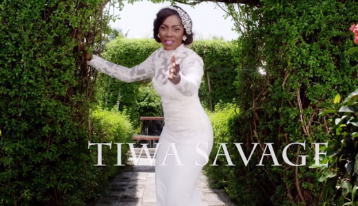 Tiwa Savage My Darlin Loveweddingsng2
