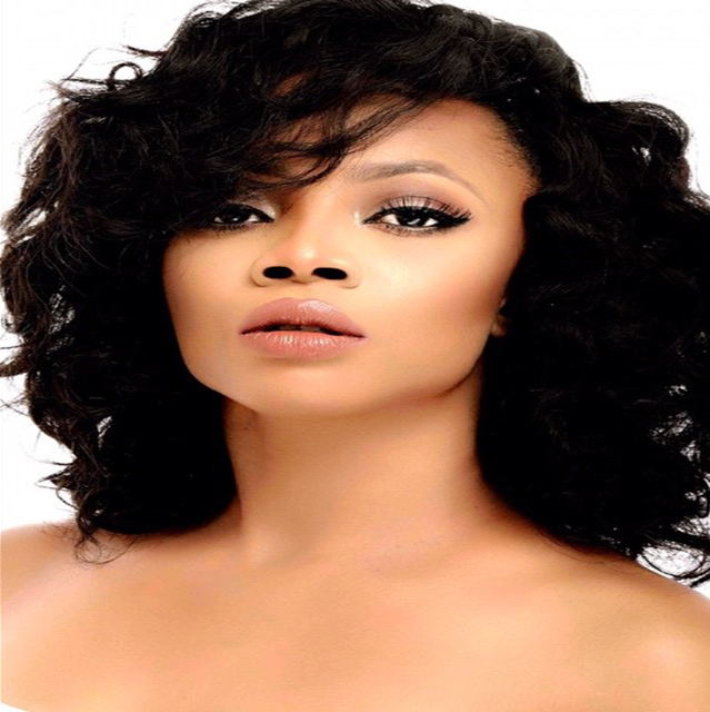 Toke Makinwa Ayida 30th Birthday Loveweddingsng1