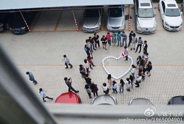 Chinese Proposal gone Wrong LoveweddingsNG2