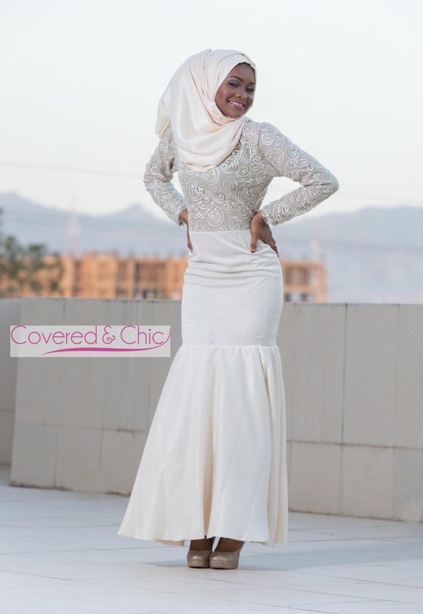 Covered and Chic Loveweddingsng1