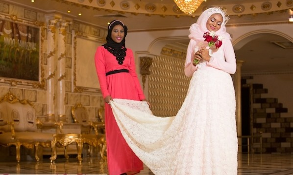 Covered and Chic Loveweddingsng
