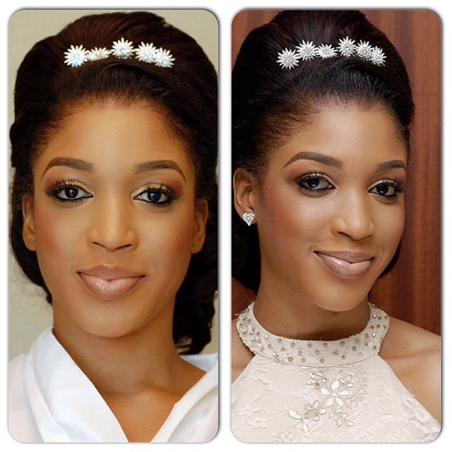 Dabota Lawson Prince Sunny Aku Wedding Loveweddingsng6