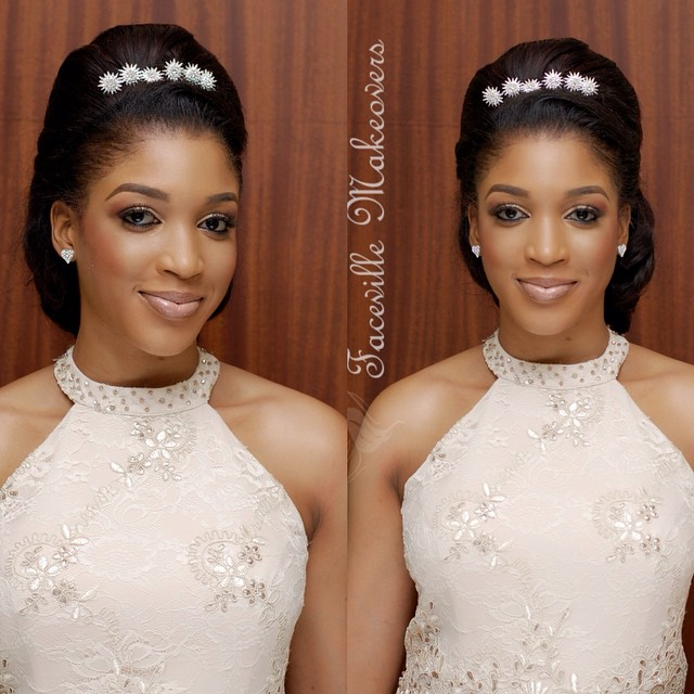 Dabota Lawson Wedding Loveweddingsng1