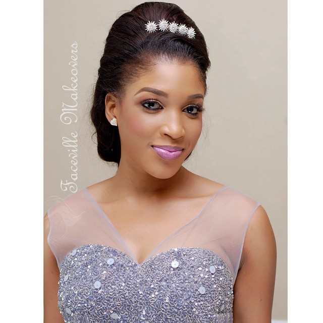 Dabota Lawson Wedding Loveweddingsng2