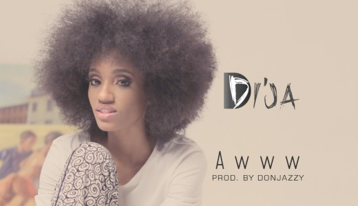 DiJA - Awwww LoveweddingsNG feat