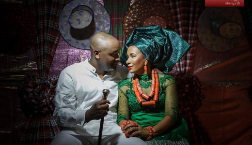 Ibinabo Fiberesima Traditional Wedding Loveweddingsng
