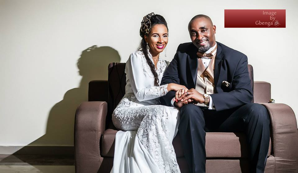 Ibinabo Fiberesimas White Wedding LoveweddingsNG12