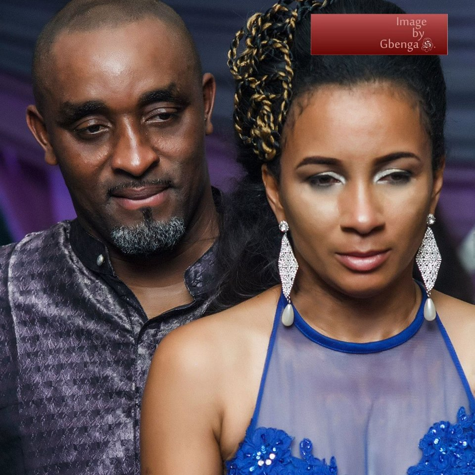 Ibinabo Fiberesimas White Wedding LoveweddingsNG16