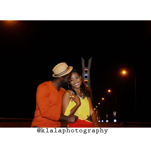 Ikoyi Lekki Bridge Prewedding Shoots We Love Aisha and Tunde - Klala Photography