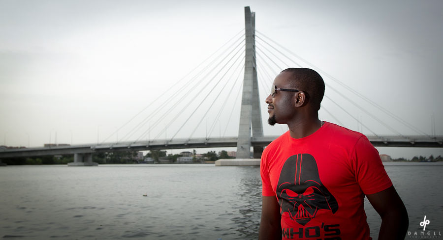 Ikoyi Lekki Bridge Prewedding Shoots We Love  - Damell Photography