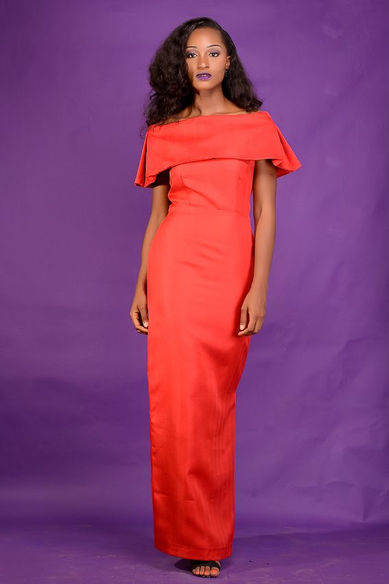 Lady Biba 2014 - Refined Opulence Collection LoveweddingsNG - Powede Lawrence