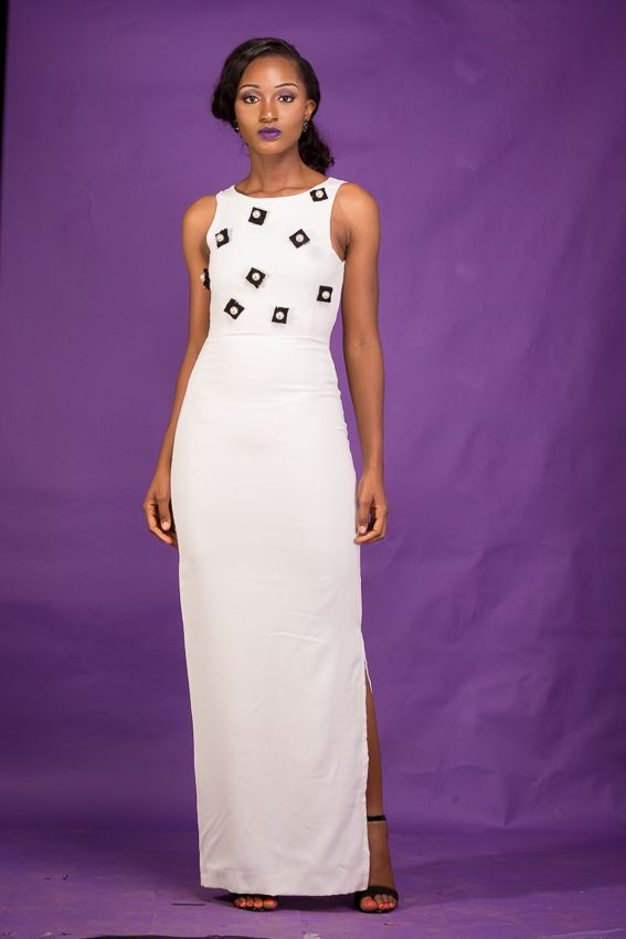 Lady Biba 2014 - Refined Opulence Collection LoveweddingsNG - Powede Lawrence1