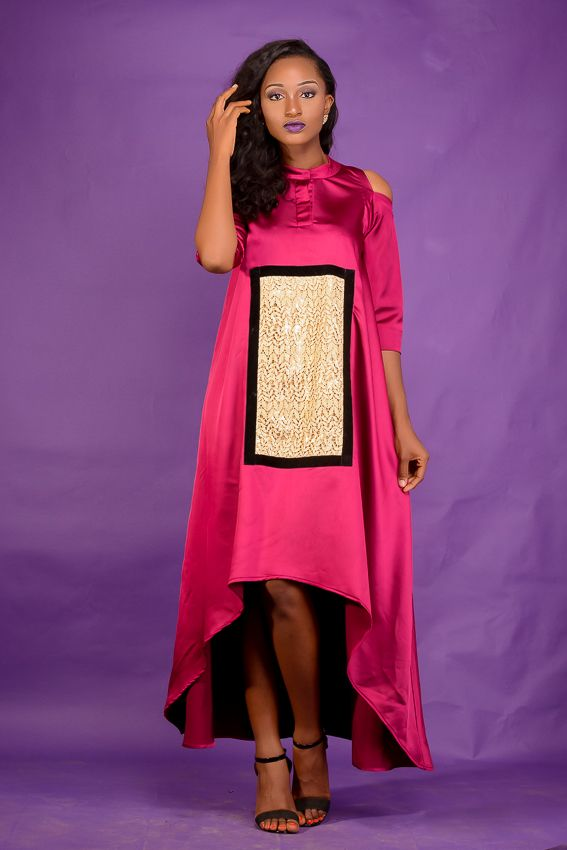 Lady Biba 2014 - Refined Opulence Collection LoveweddingsNG - Powede Lawrence3